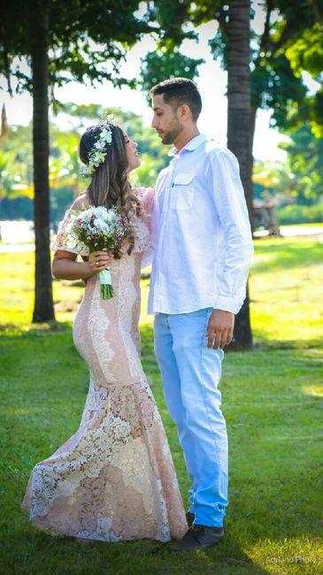 Pré Wedding - Vem Ver - 1