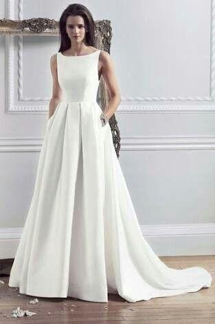 Vestido minimalista 1