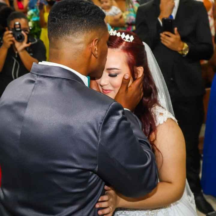Recém casados - 1