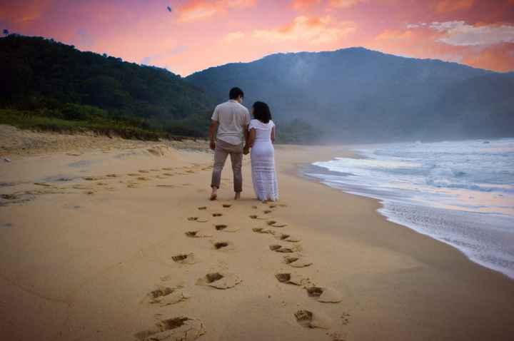 Nosso pré wedding - 6