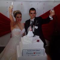 Renan e Flaviana