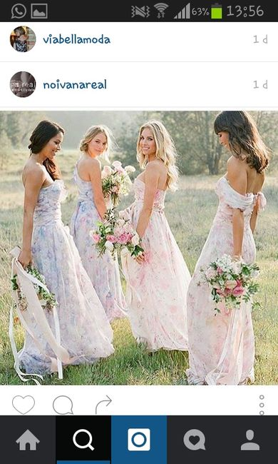 Vestidos De Madrinha Para Casamento De Manhã