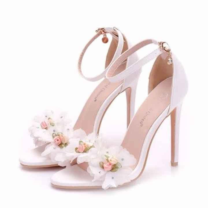 Momento Cinderela: qual é a melhor opção de sapato? - 1