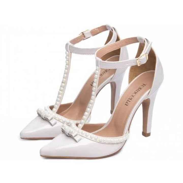 Momento Cinderela: qual é a melhor opção de sapato? - 3