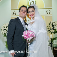 Mariane e Rafael