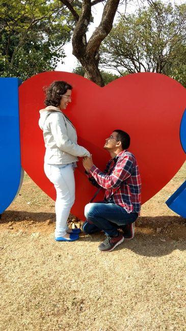 frases Românticas e Declarações de Amor!!! 1