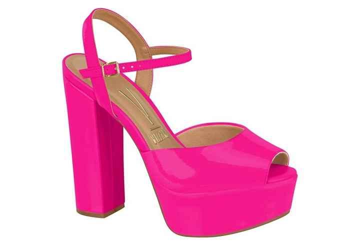 o dilema do sapato rosa pink (onde encontrar) - 1