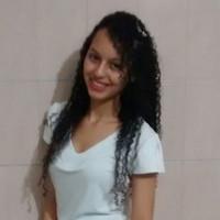 Rebeca Ramos Dias