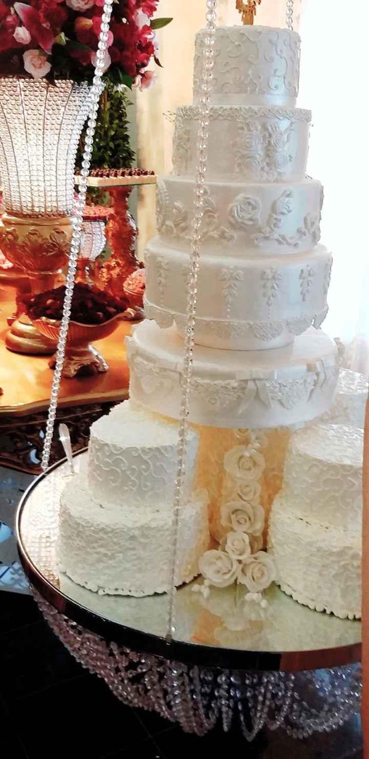 SuperChef: escolha o bolo - 1