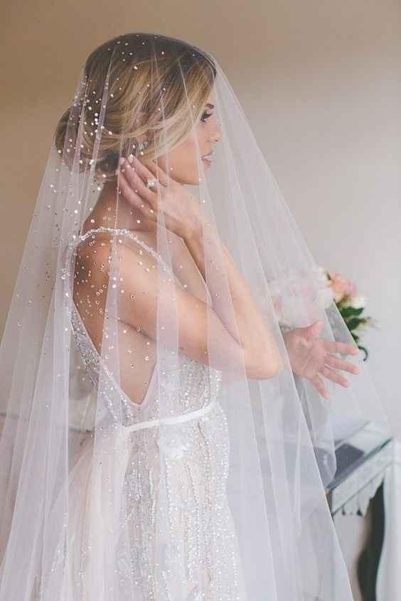 Minhas escolhas para o dia de noiva - (jessica) - 5