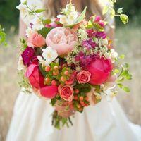 Buquê da noiva -