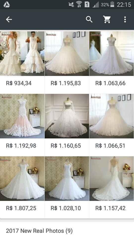 Quero comprar vestido da aliexpress !! #vemopinar - 3