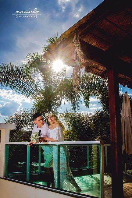 Fotos oficiais do nosso pré wedding ❤ 4