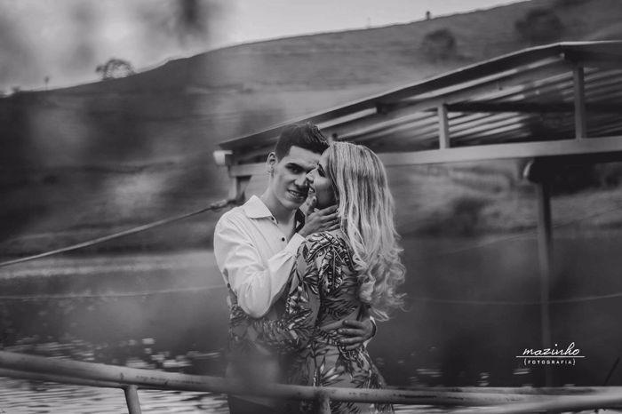 Fotos oficiais do nosso pré wedding ❤ 18