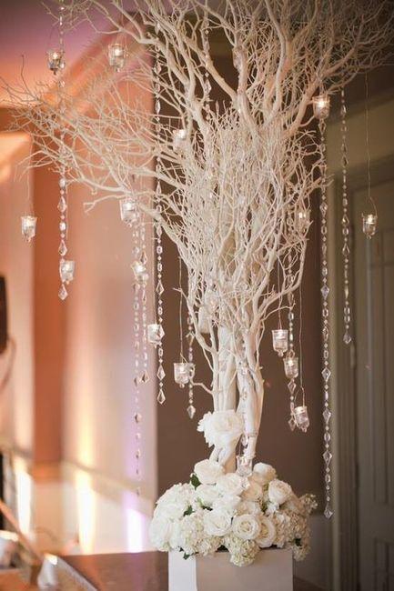 decoracao casamento galhos secos:Árvore de galhos secos – Fotos casamentos.com.br