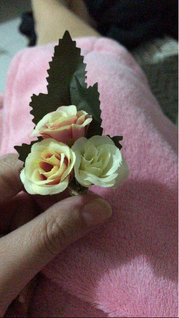 diy - Flor de Lapela - 2