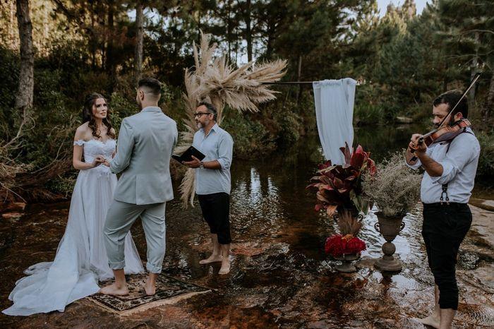 Casei - Elopement Wedding - 3