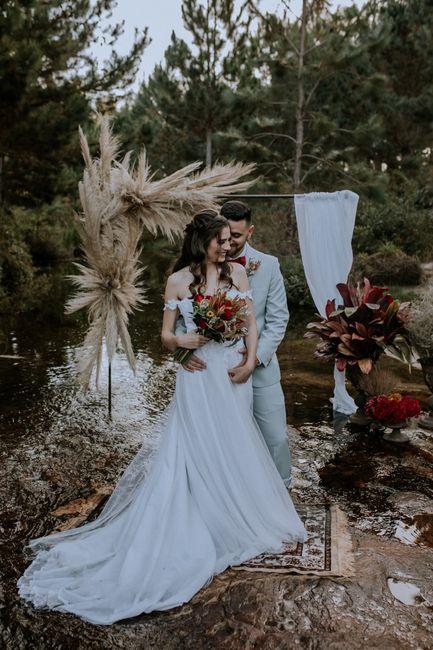 Casei - Elopement Wedding - 6