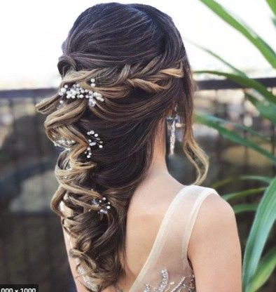 Cabelo da noiva 👰🏻 3
