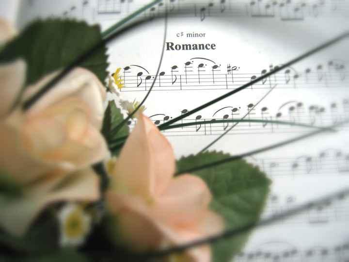Escolha as músicas para a cerimônia: resultado - 1