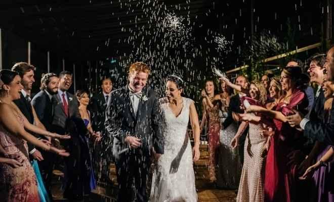 Escolha as musicas para a cerimonia: saida dos noivos - 1