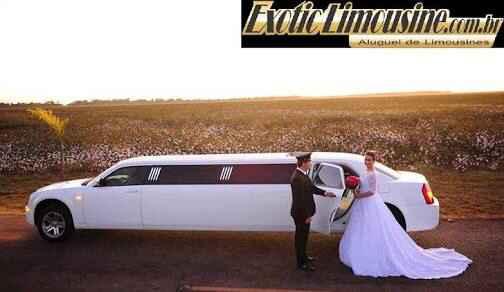 #noivamusa - Veículo para chegada da noiva - 2