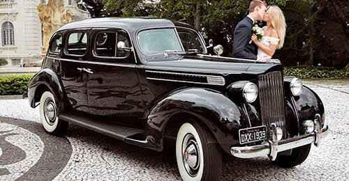 #noivamusa - Veículo para chegada da noiva - 3