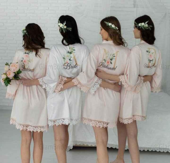 Minhas escolhas para o dia de noiva - isabela - 3