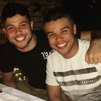Antero e Daniel