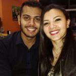 Jamylle e Danilo
