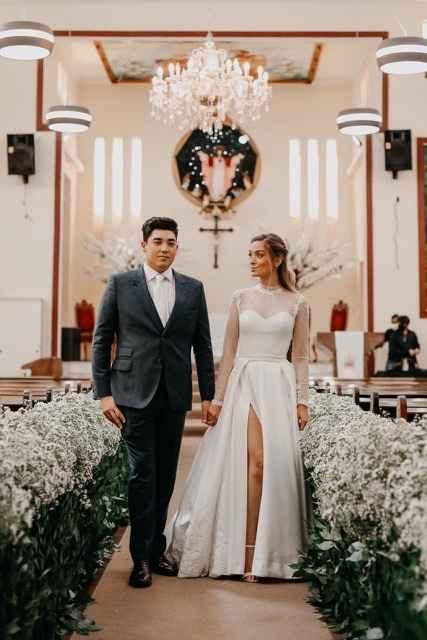 Meu casamento aconteceu!! 4