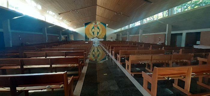Cerimônia Religiosa - 1