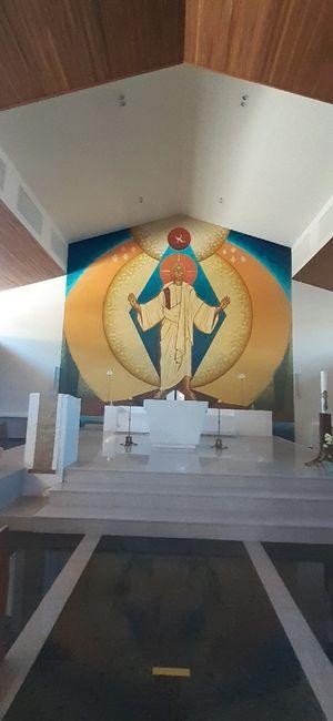 Cerimônia Religiosa - 3
