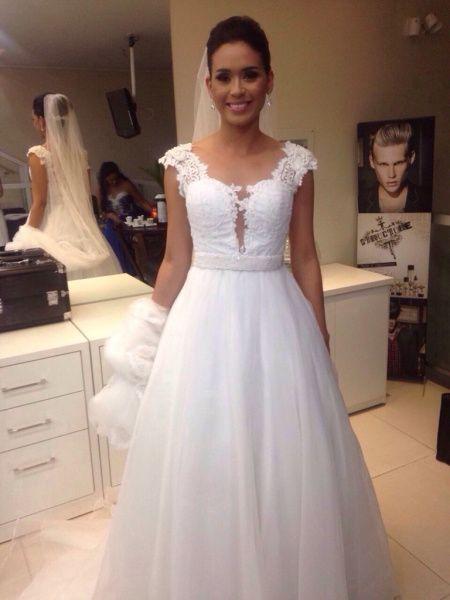 2359459a1 Vestido de noiva vintage no RJ - 2