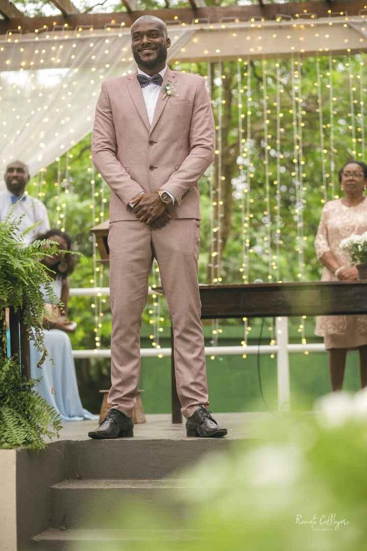 Casamentos reais 2019: o traje do noivo - 1
