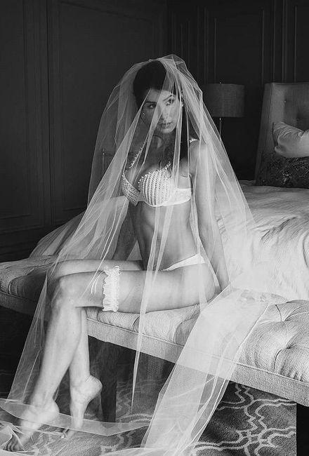 Ensaio sexy (dia de noiva) 📸 2