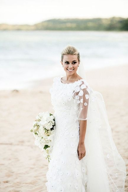 casamento praiano