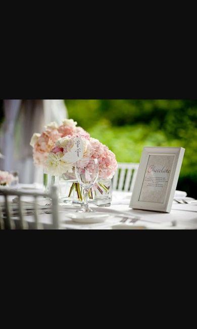 decoracao casamento tons pasteis
