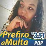 Amanda Lua Kitzinger Dos Santos