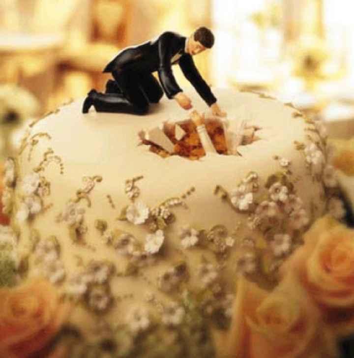 #noivamusa - topo do bolo - 2