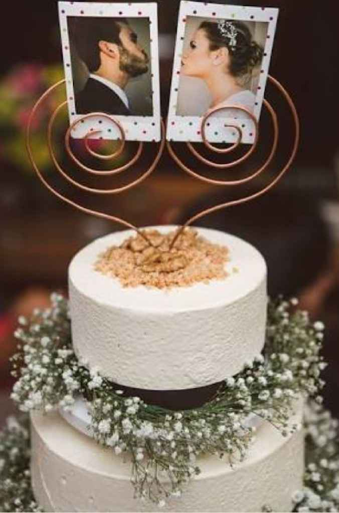 #noivamusa - topo do bolo - 3