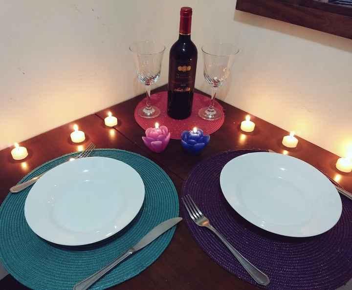 Diário de um Casamento Nerd - Cap 11: Nunca perca o romantismo - 1