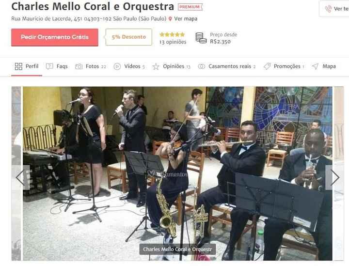 Banda e Orquestra!