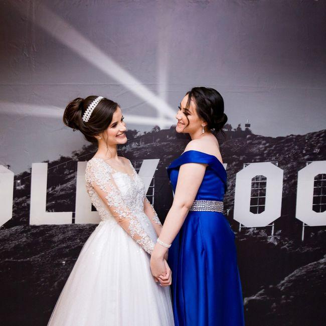 """Casamento temático """"hollywood"""" 3"""