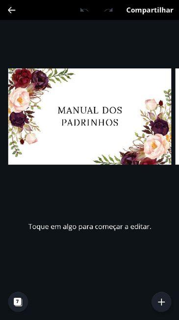 Manual dos padrinhos (editado) ✅ 1