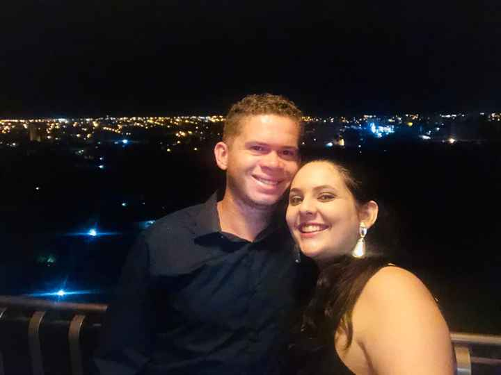 Seremos a família Cavalcante Ribeiro - 3