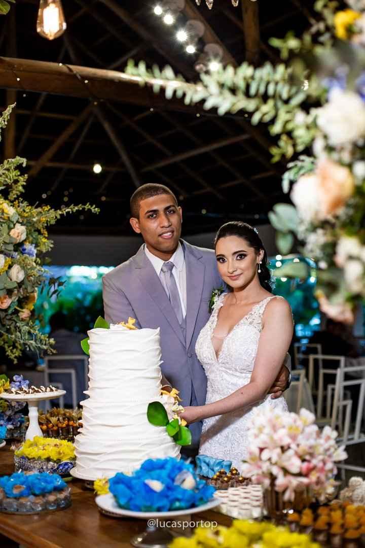 As fotos oficiais chegaram! Casei! #vemver - 17