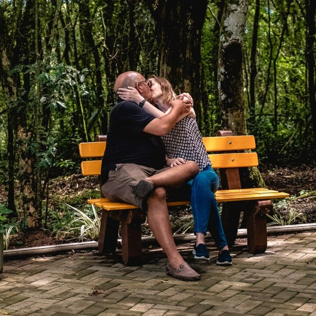 Pré wedding Canela e Gramado 9