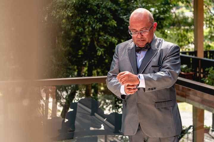🤵 15 cores de ternos de casamento mais usadas pelos noivos - 1
