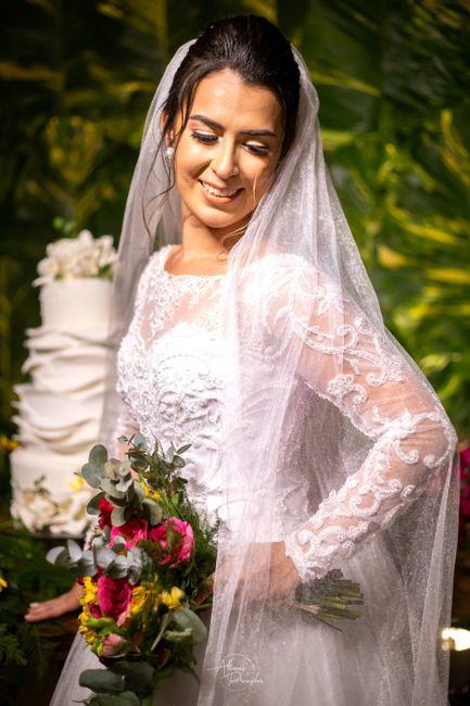 Festa de Casamento 6